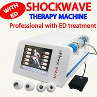 ESWT low intensity extracorporeal shock wave therapy equipment radial shockwave machine for ed Erectile Dysfunction treatments