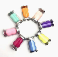 Makyaj Sünger Puff Işık Yumuşak Mikrofiber Yüzey Kapatıcı Puff Kutulu Güzellik Araçları