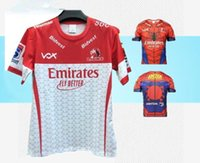2019/20 New Zealand Golden Lions RUBGY JERSEY SPIDER-MAN MARVEL 19/20 NZ Golden Lions magliette da rugby Golden Lions magliette da rugby taglia S-3XL