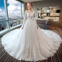 Wedding dress new winter Changxiusen female bride main gauze...