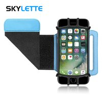 "Adjustable Sports Armband for 3. 5"" - 5"" Smart Phone ..."