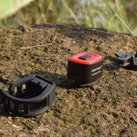 Enfitnix Cubelite Brake индукционные умный хвост свет водонепроницаемый задние фары Дорожный велосипед задние фонари горный велосипед