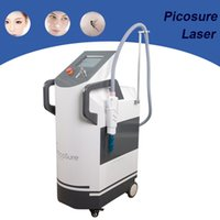 Newest Nd- yag Laser Picosure Tattoo Remover Picosecond Laser...