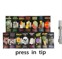 NEW Wholesale - Dank Vapes Cartridge New Black Pack 510 Thre...
