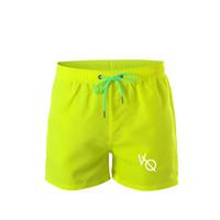 Designer 2020 Luxury Beach Pantalons mode Shorts homme Hem haut de gamme imprimé couleur unie Respirant Shorts Sweat