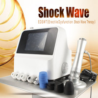 Newest Extracorporeal Shock Wave Therapy Pneumatic Shockwave...
