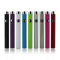 PAPorizer Pen 350mAh Отрегулирующая батарея 510 Регулируемое Vape Напряжение для толстого масляного картриджа с зарядным устройством USB
