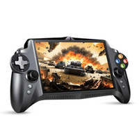 JXD S192K 7 Zoll 1920x1200 Quad Core 4G / 64GB Neue GamePad 10000mAh Android 5.1 Tablet PC 18 Simulatoren / PC Spiel 1pcs DHL
