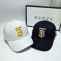 2019The New Brand Mens Designer Hüte einstellbare Baseballmützen Schlüssel-2 Luxus Lady Fashion Hut Sommer Trucker Casquette Frauen kausalen Ball Kappe