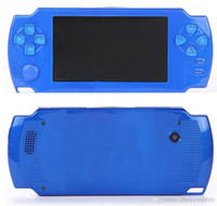 8GB Handheld Game Players with 4. 3 inch HD Screen Portable G...