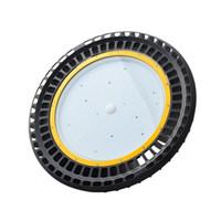UFO LED haute baie 100W 150W 200W 250W Projecteur LED IP65 Mining Highbay lampe Stree Work Shop Lumières