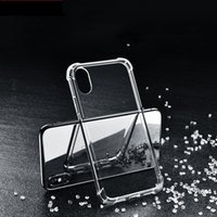 Transparent Case TPU for 8 8Plus XR XSMax soft case Soft Sil...
