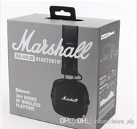 2019 Hot good quality Marshall third generation Bluetooth ve...