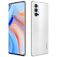 "Original Oppo Reno 4 Pro 5G Handy 12GB RAM 256 GB ROM Snapdragon 765g Octa-Core 6.5"" Full Screen 48MP Fingerabdruck-ID intelligentes Handy"