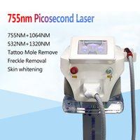Hottest Picosure Laser Tattoo Removal Machine 4 Wavelength P...