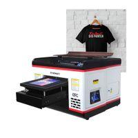 ErasmaT A3 1390 Digitaldruckmaschine DTG Printer Textile T-Shirt Druckmaschine