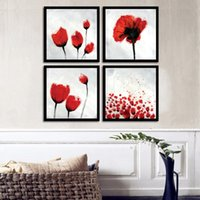 Simple Nordic Prints Picture Quote HD Posters Flowers Wall W...