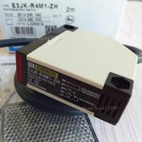 E3jk -R4m1 -Zh AC / Dc اومرون كهروضوئية التبديل الاستشعار الجديدة عالية الجودة
