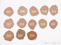 В наличии Новая основа для макияжа Make Up Cover Экстремальное покрытие жидкое тональное средство Гипоаллергенный Водонепроницаемый 30 г Дешевый Корректор для кожи 13 цветов