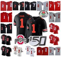 Ohio State Buckeyes Football 1 Justin Fields 2 Chase Young J...