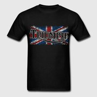 Navy Triumph Autonautcom Men' s Black T- Shirt Tees Cloth...