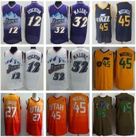 ... Mitchell 3 Ricky Rubio Jersey 27 Rudy Gobert 2 Joe Ingles Jerseys The CitY  Adult Jerseys And Shorts. US  16.80   Piece. New Arrival 8eea7b29f