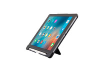 Tastiera Bluetooth wireless Ultra sottile PU in pelle PU + tastiera ABS rimovibile per iPad