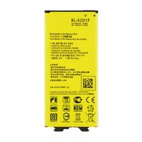 OHD batterie d'origine de haute qualité nouveau téléphone mobile BL-42D1F pour le remplacement de la batterie G5 H868 H860 H850 F700K véritable 2800mAh