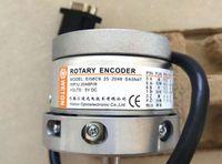 codificador rotativo E158C9.25-2048-SA5N4T ímã permanente codificador nova máquina de tração síncrona