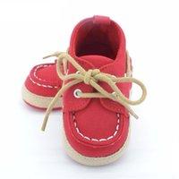 2020 جديد وصول اولى ووكر طفل رضيع فتاة الأزرق احذية الوليد فتاة أحذية لينة أسفل أحذية سرير الحجم الولادة إلى 18 شهرا