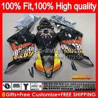 Iniezione OEM per Honda CBR 600RR 600F5 600cc F5 09 10 11 12 74HC.120 CBR 600 RR CBR600 RR Repsol calda CBR600RR 2009 2010 2011 2012 carenatura