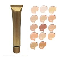 Mackeup top quality makeup Covering Foundation Waterproof SP...