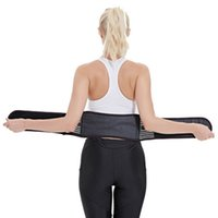New Adjustable Tourmaline Self Therapy Waist Support Heating...