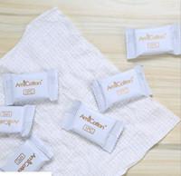 Tragbare Süßigkeiten Kuchentuch 300x240cm Rechteck Mikrofaser Handtuch Frauen Gesichtstuch Magic Face Towel Hochzeitsbevorzugungen kreative Geschenke 20pcs