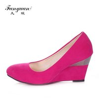 Designer Dress Shoes Fanyuan Branded Designers Ladies High H...