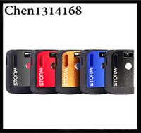 Authentic Vapor Storm S1 battery Mod 800mAh Adjustable Volta...