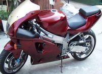 Kostenlose benutzerdefinierte Verkleidung Kit für Kawasaki Ninja ZX-7R 1996 1997 1998 1999 2000 2001 2002 2003 ZX7R 96-03 Motorradverkleidung Körperkits 2