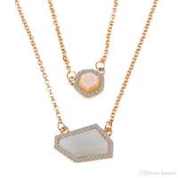 Halsketten Anhänger Gold Halskette Kette Schildkröte Strass Hip Hop Edelsteine Gold Ketten Halsketten