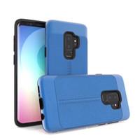 Два в одном ударостойкой кожаный чехол для Samsung J2CORE А6 в Note8/9 J3 и J7 с 2018 С9 С8 плюс J3 и J7 с премьер-чехол для телефона