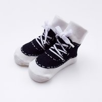 Autumn Winter Baby Boy Girl Socks Casual Kids Cheap Clothes ...