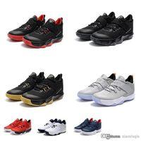 huge discount 57b28 0c50a Herren lebron Botschafter 10 Basketballschuhe Schwarz Weiß Gold USA Jugend  Kinder 1s eine Generation Turnschuhe Tennis