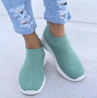Moda Tasarımcısı Çorap Ayakkabı Ayakkabı Kadın Çizmeler Sneakers Tasarımcı Ayakkabı Trainer S Çorap Yarış Koşucular Siyah Ayakkabı Koşucu Düz Eğitmenler
