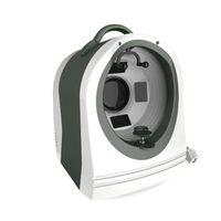 3D Magic Mirror Facial Skin Analyzer Skin Analy Machine Skin Diagnos System för Salon Spa