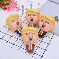 Donald Trump Speaker Stress Squeeze Ball Jumbo Squishy Toy N...