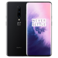 "Original OnePlus 7 Pro 4G LTE-Handy 6 GB RAM 128 GB ROM Snapdragon 855 Octa-Core 6,67"" Full Screen 48.0MP NFC Fingerabdruck-ID-Handy"