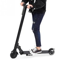 5 Inches 8. 8AH Folding Two Wheel Electric Scooter Lightweigh...