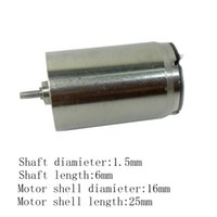 1625 Swiss Motor High Quality replacement Tattoo motor Eyebr...