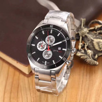Classic luxury watch Top Quality Quartz Watch Multifunctiona...