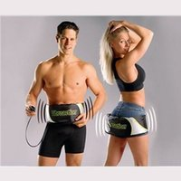 2018 New Arrival Vibro Action Vibroaction Belt Shape Loss Weight Losing Effective Slimming Massage Belt Health Care massager