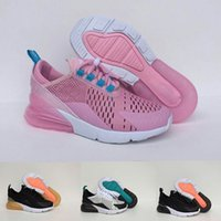 Hot sale Children' s Basketball Shoes Kids Athletic Spor...